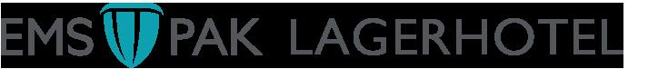 EMSPak / Lagerhotel Logo